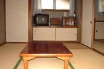 Отель Minshuku Furusato