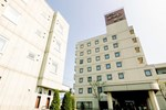 Отель Hotel Route-Inn Shimada Yoshida Inter