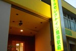 Отель Select Inn Shimada Ekimae