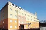 Отель Chisun Inn Shiojiri Kita IC
