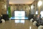 Отель Hotel Route-Inn Shiojiri