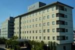 Отель Hotel Route-Inn Shin-Shirakawa Eki Higashi