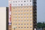 Отель Toyoko Inn Shin-Shirakawa Ekimae