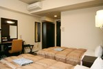 Отель Hotel Route-Inn Tokuyama Ekimae
