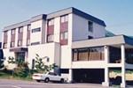 Отель Hotel Nakanoshima