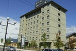Отель Hotel Route-Inn Suwa Inter