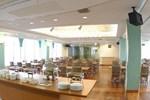 Отель Suwa Lakeside Hotel