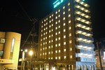 Отель Hotel Route-Inn Sendai Taiwa Inter