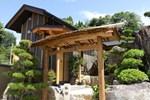 Отель Ryokan Shinsen