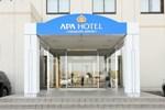 Отель APA Hotel Takamatsu Airport