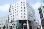 Отель APA Hotel Takaoka-Marunouchi
