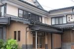 Отель Daibutsu Ryokan