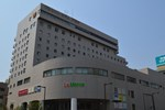 Отель Takasaki Washington Hotel Plaza