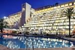 Отель Club Hotel Tiberia