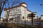 Отель Oyado Kinkiyu