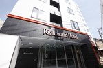 Отель Richmond Hotel Asakusa
