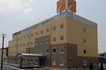Отель Chisun Inn Tosu