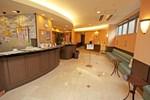 Отель Hotel Prime Toyama