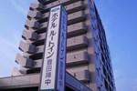 Отель Hotel Route-Inn Toyotajinnaka