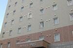 Отель Hotel Econo Tsu Ekimae