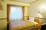 Отель Toyoko Inn Tsuchiura-eki Higashi-guchi