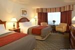 Отель Comfort Inn Fallsview