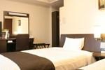 Отель Hotel Route-Inn Tsuruga Ekimae
