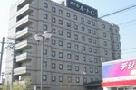Отель Hotel Route-Inn Tsuruoka Inter