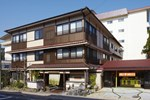 Отель Unzen Iwaki Ryokan