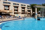 Отель Holitel Siesta Eilat All Inclusive