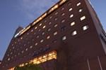 Отель Hotel Sunroute Seto-Ohashi