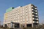 Отель Hotel Route-Inn Utsunomiya