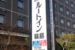 Отель Hotel Route-Inn Wajima