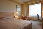 Отель Hotel Metropolitan Yamagata