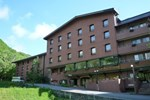 Отель Hotel Shiga Sunvalley