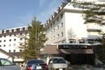 Отель Shiga Highland Hotel