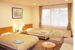 Отель Hotel Wellness Yokoteji