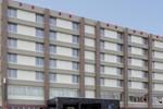 Отель Quad Inn Yokote