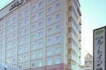 Отель Hotel Route-Inn Yukuhashi