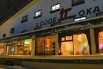 Отель Lodge Oka