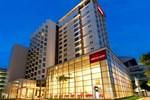 Отель Mercure Hotel Okinawa Naha