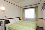Отель Toyoko Inn Oita Nakatsu Ekimae