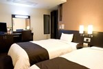 Отель Hotel Route-Inn Nanao Ekihigashi