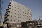 Отель Nasu Mid City Hotel
