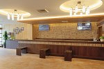 Отель Dormy Inn Niigata