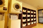 Отель Hotel Route-Inn Niigata Kencho-minami