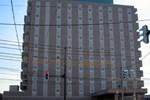 Отель Hotel Route-Inn Niigata Nishi Inter