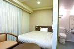 Отель Hotel Route-Inn Nobeoka Ekimae