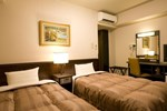Отель Hotel Route-Inn Noshiro
