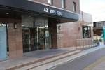 Отель AZ Inn Obu